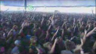 Vampire Weekend - Oxford Comma - Glastonbury 2008