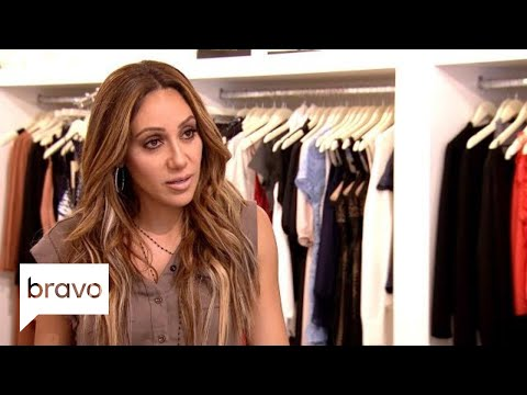 RHONJ: Melissa Gorga Breaks Up With Her Husband (Season 8, Episode 12) | Bravo
