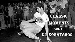 Video DJ Kogataroo - Classic Moments Vol 1 (2007 Bboy Mixtape) download MP3, 3GP, MP4, WEBM, AVI, FLV Juni 2018