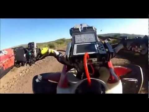 ATV Hits A CowKaynak: YouTube · Süre: 41 saniye