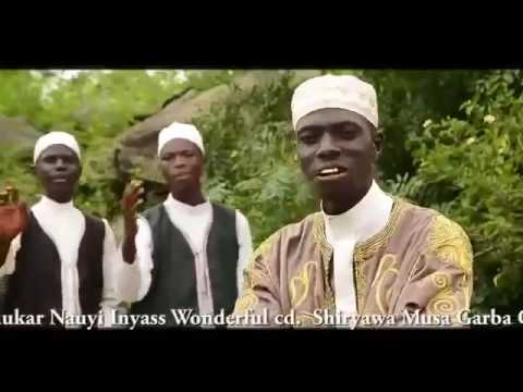 SAHWA  Hausa Song 2016