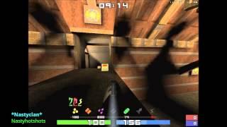 Quake:  E4:  The Palace of Hate