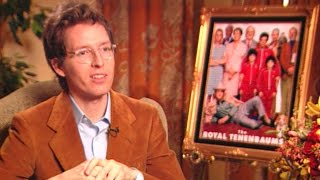 'The Royal Tenenbaums' Interview