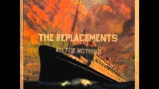 The Replacements - Beer for Breakfast
