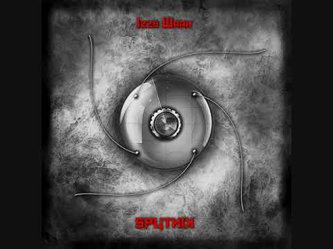 Izzy Waan - Sputnik (full album) [Space Jazz][Romania ,2017]