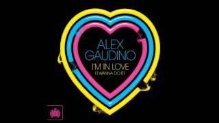 Alex Gaudino -