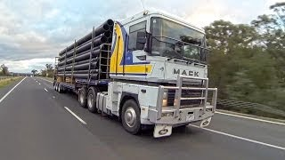 Aussie Trucks in Action 1