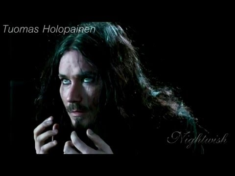1 HOUR INSTRUMENTAL EPIC-SYMPHONIC MUSIC by TUOMAS HOLOPAINEN