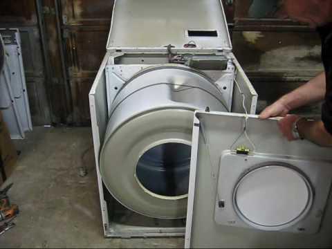 Whirlpool Dryer Repair Video 11 Youtube