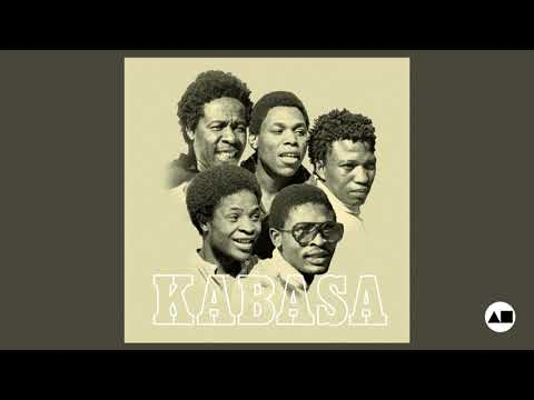 KABASA - Happy Together (Single Edit)