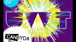 Useless Wooden Toys - Bomba (candyda's Remix)