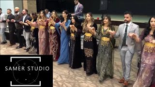 Kurdish Wedding In Texas 11-18-2018