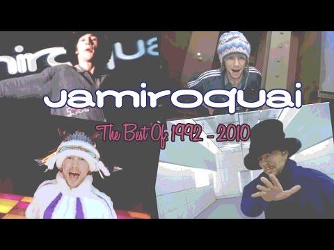 Jamiroquai  - The Best Of (1993-2010)