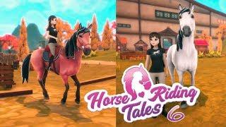 Horse Riding Tales #6    Dostępna na PC!!
