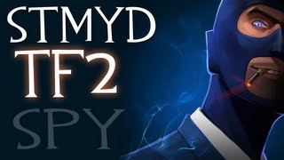 TF2 Spy - Live Commentary