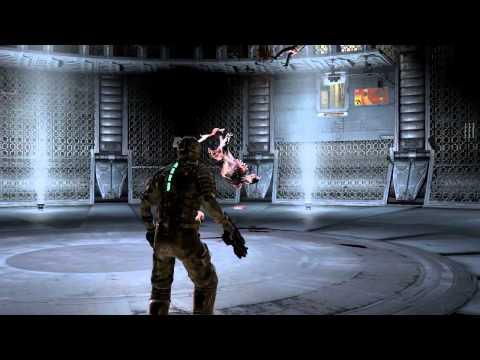 Dead Space - 7 серия [Центрифуга]