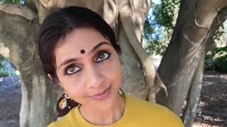 Hornbill/Wild Karnataka/ Nehha Bhatnagar/ Bharatanatyam
