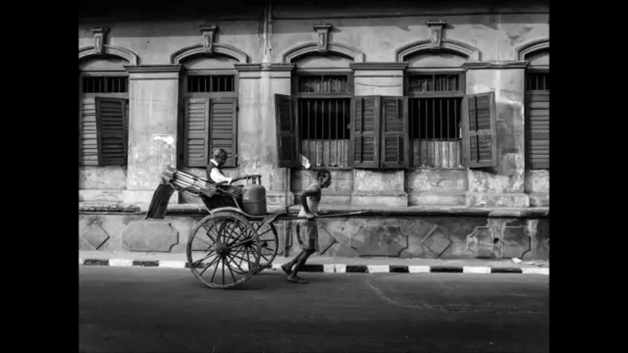 Street Photography in Calcutta (Kolkata), India by Amartya ...