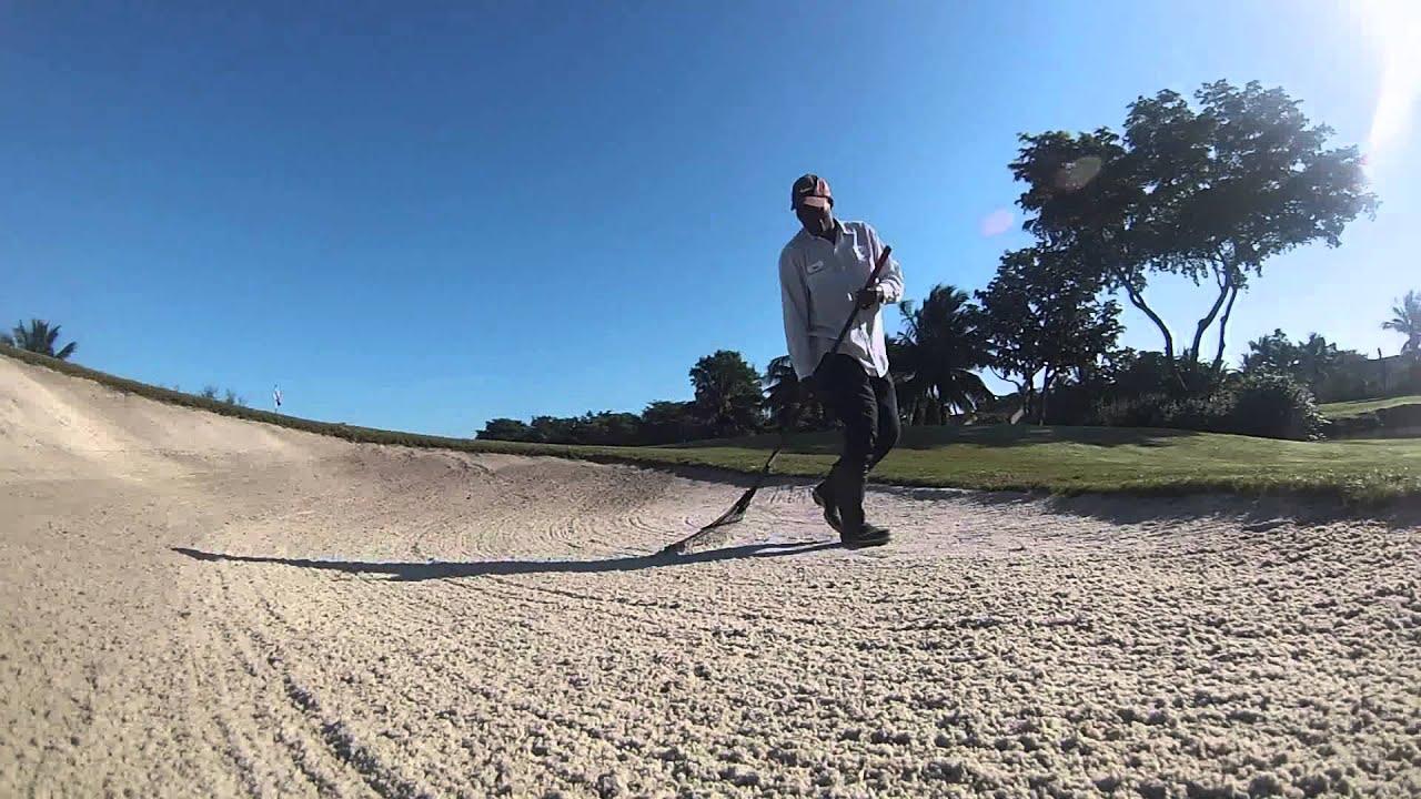 Jacaranda golf course maintenance youtube