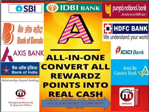how-to-collect-debit/credit-card-rewardz-points,-&-convert-into-real-cash,-earn-money-₹32000-monthly
