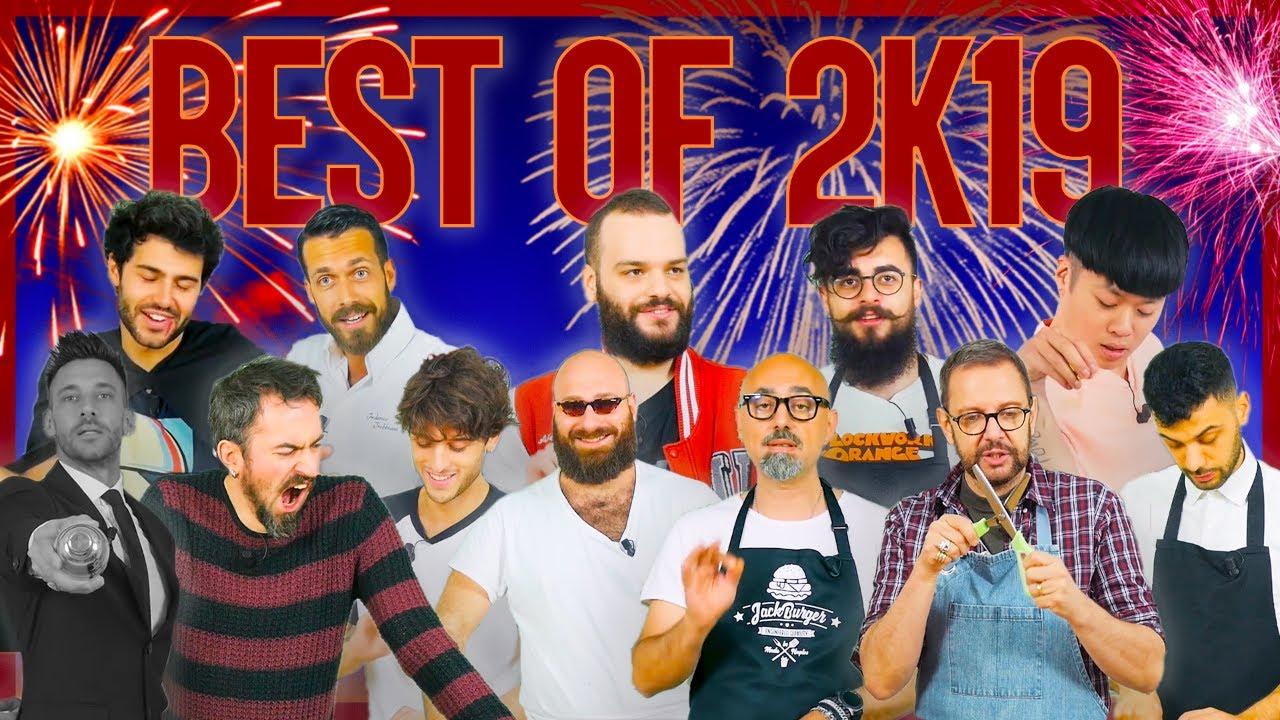 Best Of 2k19 Cucina Da Uomini Youtube