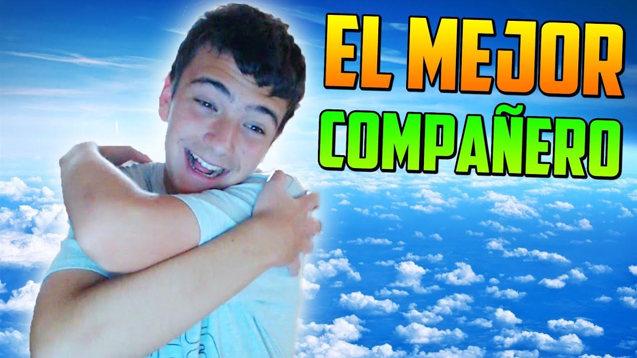 El mejor compa ero del mundo sky wars minecraft youtube - El mejor colchon del mundo ...