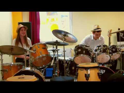 Perm M&M DrumDuett