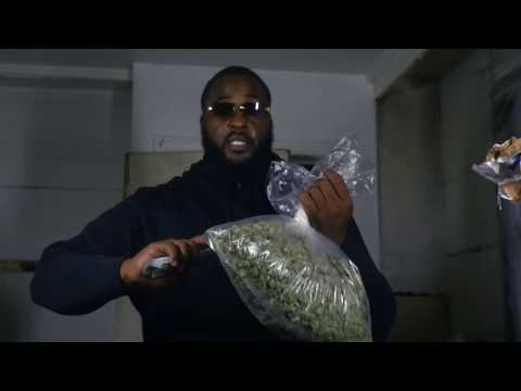 """Get Money Mark – """"What Should I Call It"""" (Official Video)"""