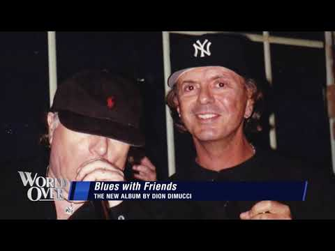 World Over - 2020-07-16 - Dion DiMucci with Raymond Arroyo