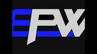 TEW 2016 - Emerald Pro Wrestling - Roster + First Show