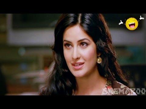 Salman Khan & Katrina Kaif - Hello - Bollywood Comedy Movies
