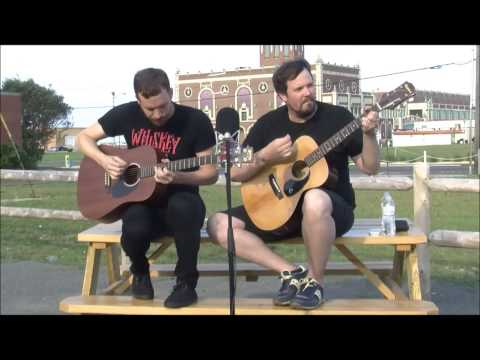 The Garden Statement: Braid - East End Hollows (Acoustic Session)