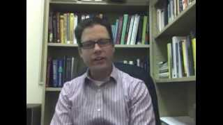 Clinical Psychology (PhD) degree, Faculty Advice Video from drkit.org