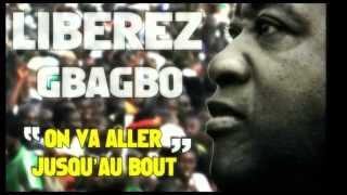 Gadji Céli et les Artistes Résistants - LIBÉREZ NOTRE PRÉSIDENT GBAGBO