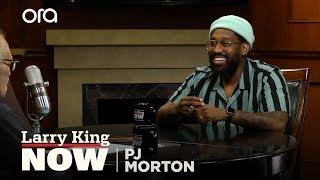 If You Only Knew: PJ Morton