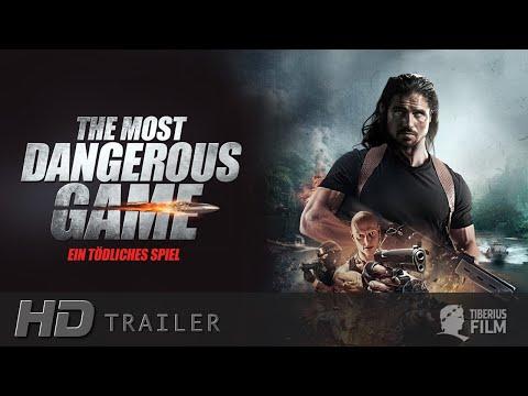 The Most Dangerous Game (Action) I Offizieller Trailer I HD Deutsch