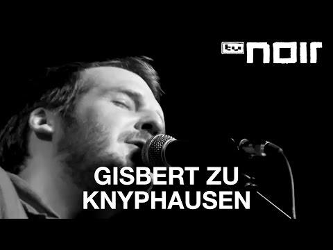 Gisbert zu Knyphausen - Jeder geht alleine (Staring Girl Cover) (live bei TV Noir)