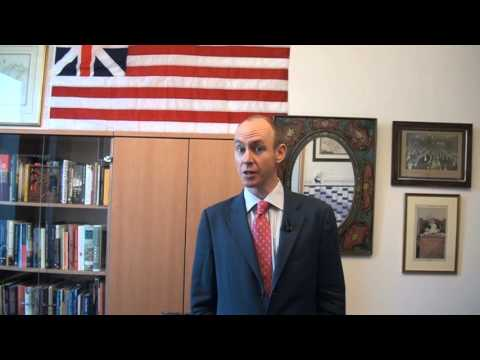 Daniel Hannan MEP explains why he joined The Freedom Association