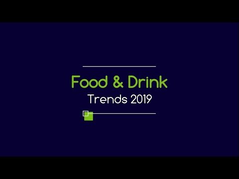wine article Food  Drink Trends 2019