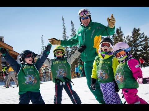 Deer Valley Ski School 2016