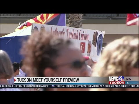 Get your grub on! Tucson Meet Yourself kicks off Friday