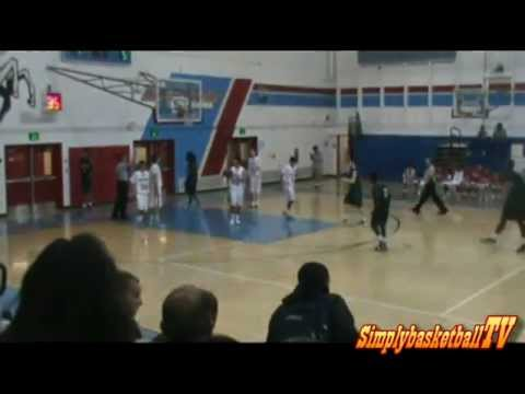 Josh Fox - Senior Mixtape! UC Riverside Bound!