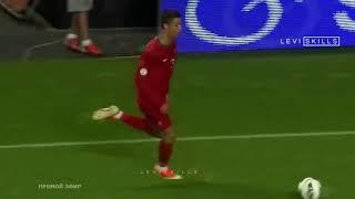 Época boa de Cristiano Ronaldo