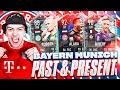 30-0 on FUT CHAMPS w/ BAYERN MUNICH PAST & PRESENT TEAM!?