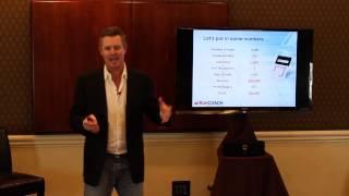Brad Sugars ActionCOACH - 6 Stęps to a Winning Business
