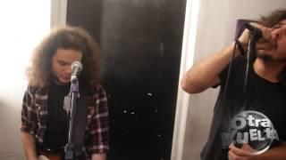 Otra Vuelta - La Condena de Cain - Rutina -  Jueves 6 Septiembre 2012 - Video HD