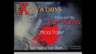 Six Excavations | Horror Web Series | Official Trailer | Season 1 | CLICK THE LINK