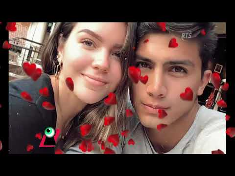 Cristina Wagner y Luis Barillas más enamorados que nunca