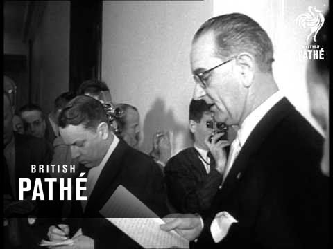 Investigation Of Us Missile Failure (1958)
