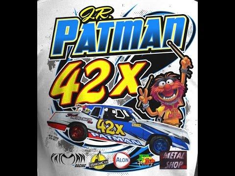 42x InCar @ Cardinal Speedway 3-14-15